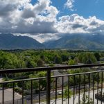 Balcony View - The Ridge Apartments in Sandy - Midvale, Utah