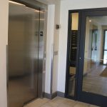 Elevator at The Ridge Apartments in Sandy - Midvale, Utah