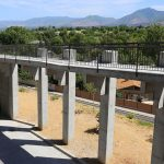 Building A Bridge - Balcony View - The Ridge Apartments in Sandy - Midvale, Utah