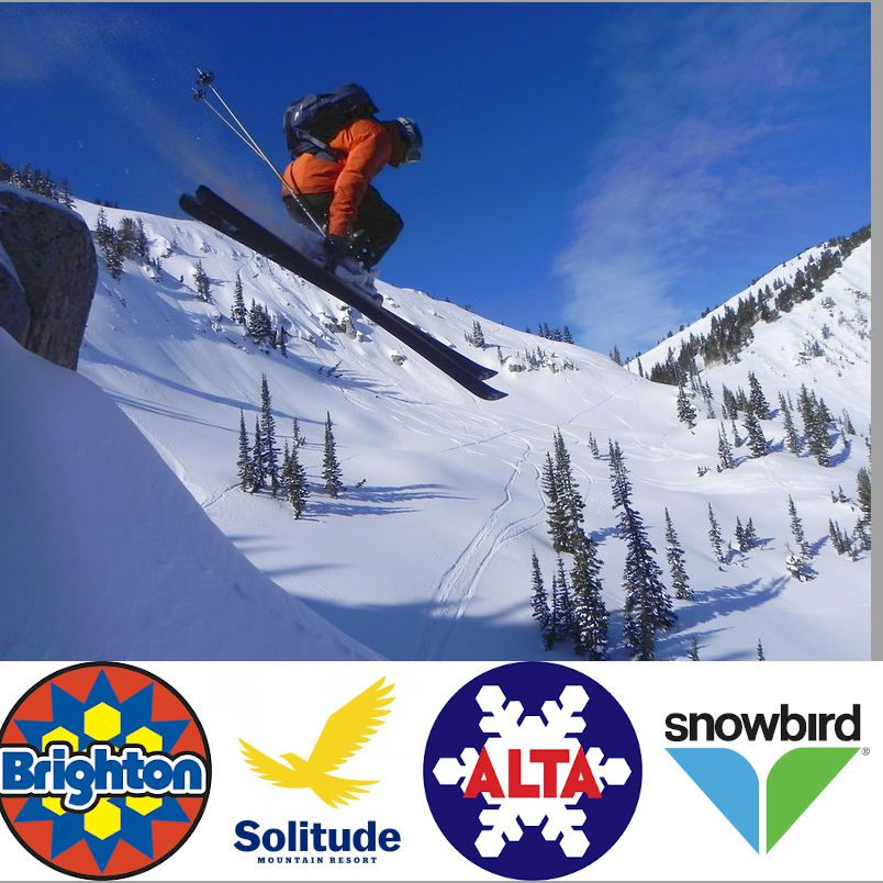 Ski & Mountain Resorts near The Ridge Apartments