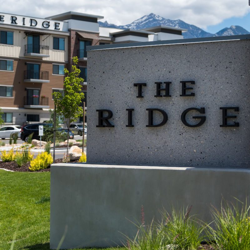 The Ridge Apartment Homes - Midvale, Utah