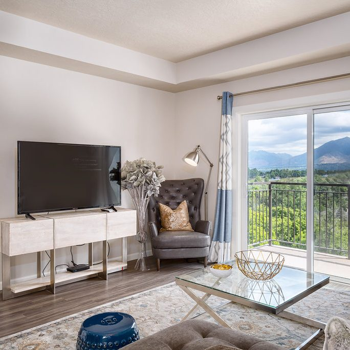 one bedroom apartment home - Midvale, Utah