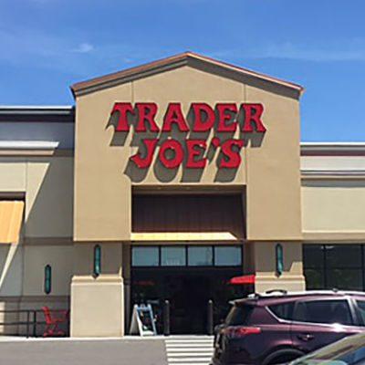Trader Joe's in Midvale, Utah Near Ridge Apartments
