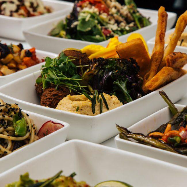 Vessel Kitchen Restaurant in Midvale Utah near The Ridge Apartment Homes